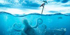 Créer une scène sous-marine réaliste dans Photoshop