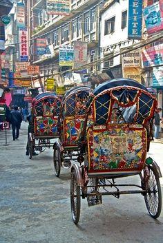 Kathmandu | HOME SWEET WORLD - Nepal