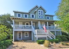 Picture Perfect I - BFS33 is an Outer Banks Oceanside more than 1000ft vacation rental in Four Seasons Duck NC that features 6 bedrooms and 4 Full 1 Half bathrooms. This rental has a private pool, a pool table, and wifi among many other amenities. Click here for more.