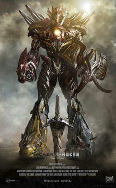 MMPR 2017 Fantasy Poster