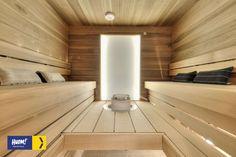 Omakotitalo, sauna finland