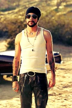 AJ McLean<3 Such a hottie! I have had the biggest crush on him since I've been like twelve. Lord his voice alone makes him awesome. :)