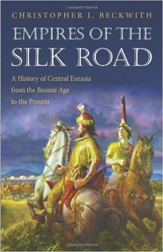 The Silk Road may be better known for its travel in the Middle Ages, but it was also an important trade route in Antiquity.