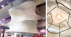 fabric architecture facade - Google Search