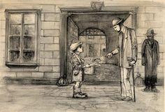 """""""Ogród miejski pusty, pustki na ulicach A nawet w słynnych z kawy Bronowicach, Choć grywa codziennie muzyka wojskowa[...]"""" Właśnie tak nasze miasto w okresie wakacyjnym widział autor wiersza zatytułowanego """"Z chwili nudów"""" zamieszczonego w sierpniowym wydaniu """"Gazety Lubelskiej"""" z 1887 roku. Gazetę wydawano trzy razy w tygodniu, w latach 1876-1911. Choć dziś Bronowice nie słyną już z kawy i nie rozbrzmiewa muzyka wojskowa, klimat letniego, sennego miasta pozostał."""