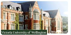 Victoria University of Wellington, New Zealand