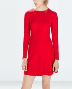 DRESS WITH LAYERED SKIRT  REF. 7901/271 49.90 USD