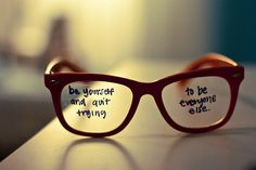 glasses quote