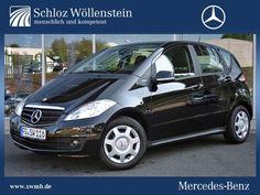 Mercedes-Benz A 160, nur 5.000 km  ERSTZULASSUNG 06/2012    KILOMETERSTAND 5.000 km    GETRIEBE mechanisch