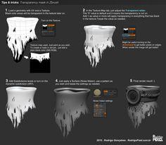 http://rodrigopixel.com.br/images/3d/orc/orc_breakdown_mask.jpg #3d blender