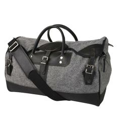 Hello, you gorgeous thing. (Duluth Pack medium duffel, from their Foot Soldier collection.)