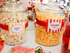 Hollywood glam birthday party theme for kids.