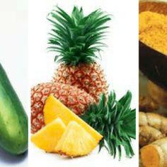 Ellos no quieren que usted lo sepa: ¡Vea aquí el porqué de los adhesivos en las frutas! – La Guía Saludable Jugo Natural, Pineapple, Fruit, Minnie, Medicine, Health Tips, Body Odor, Knee Pain, Smoking Cessation