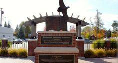 monument - Richmond, MI