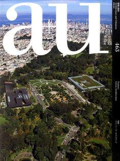a u architecture urbanism jun 2015 issue 536 london a u