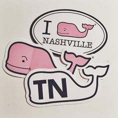 My brother got these for me on his trip to Nashville 😍🙌 Preppy Stickers, College Life, Nashville, Brother, Snoopy, Instagram Posts, Student Life