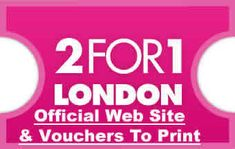 London Travelcard Qualification For 2 For 1 londontoolkit.com