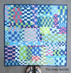 Central Valley Sunshine: Pie Lady Quilts