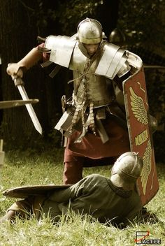 The Roman Empire Ancient Rome, Ancient Greece, Ancient History, Imperial Legion, Roman Armor, Roman Legion, Roman Era, Roman Soldiers, Roman History