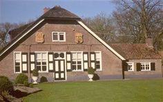 Groot Zandbrink BvhJ 1999 Utrecht, Cabin, House Styles, Home Decor, Decoration Home, Room Decor, Cottage, Interior Decorating, Cottages