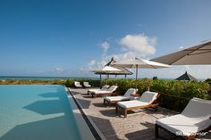 Parrot Cay by COMO (Parrot Cay) - http://www.comohotels.com/parrotcay/accommodation