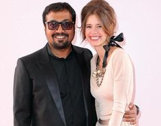 Anurag Kashyap and Kalki Koechlin's marriage in trouble, separating