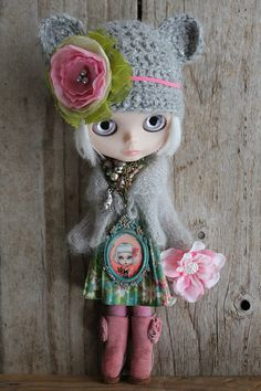 Elly by Abi Monroe of Taylor Couture, via Flickr