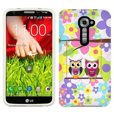 Sprint LG G2 Two Owls with Colorful Flowers Phone Case TrekCovers http://www.amazon.com/dp/B00H4CGBQY/ref=cm_sw_r_pi_dp_5zuXtb1SXF3AGB2N