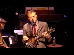 Beautiful harmonies on this John Lennon song, live on 'A Prairie Home Companion' 13April 2017  ♫ 'Julia' by Chris Thile, Sarah Jarosz and Aoife O'Donovan
