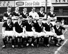 Football Squads, Squad Photos, Retro Football, International Football, Glasgow Scotland, Football Pictures, Great Team, Football Players, Great Britain