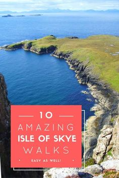 10 Short Rewarding Walks On Isle Of Skye - Scotland Traveloholic