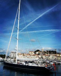 #Eureka #Sailing #sailingyachts #crewlive #cannes #port #france #sea sailingboat #barcaavela #vela #barcavela #sunset #lux #luxury #filmfestival #followme #follow4follow #like4like #like4follow #yacht #superyacht #megayacht #monaco #sainttropez #croisette #landscape #panorama by albi.red.ice