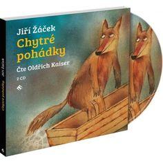 Chytré pohádky - audiokniha na CD Summer Activities, Reading, Books, Painting, Audio, Libros, Word Reading, Painting Art, Paintings