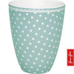 Greengate cup spot mint