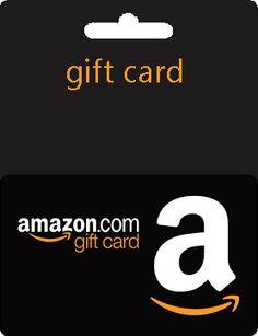 $100 Amazon Gift Card | GiftCodes4U.com
