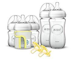 Philips Avent Natural Glass Baby Bottle Gift Set Philips ... https://smile.amazon.com/dp/B01F76B0X2/ref=cm_sw_r_pi_dp_x_SosoybC94XKGE