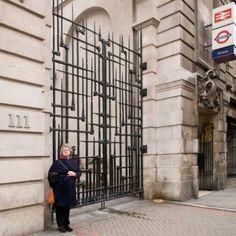 Gates adjacent to Victoria Station.jpg