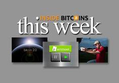 #Inside #bitcoin this week  #bitstamp #btc #usa Channel, Usa, U.s. States