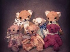 Пушистые малыши приглашают вас на Весенний бал кукол на Тишинке! С 5 по 8 марта на стенде 17 в жёлтом секторе с пушистиками можно будет познакомиться лично и забрать к себе домой. Будем рады вас видеть!