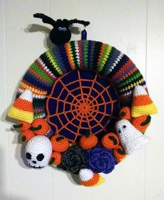November is here and it's time to switch modes … out of spooky, Halloween decor and back into fall and Thanksgiving mode! BUT just before we do, we want to share some news! The Crochet …