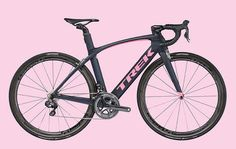 The Trek Madone Womens Road Bike Is Insanely Fast Trek Madone, Folding Mountain Bike, Trek Bikes, Bike Brands, Buy Bike, Bicycle Tires, Road Bike Women, Bicycle Maintenance, Cool Bike Accessories