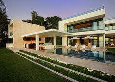 Private Residence in Miami http://archiadore.com/private-residence-in-miami/