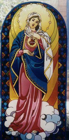 Virgen.