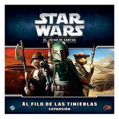 Star Wars LCG: Edge of Darkness Expansion Fantasy Flight Games http://www.amazon.com/dp/1616613882/ref=cm_sw_r_pi_dp_6RYKvb0KQKANH