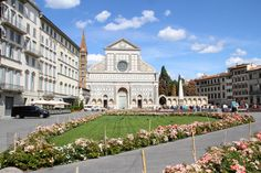 1 Day in Florence — LIVING MINNALY