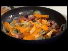Un viandante in cucina: Filetto di vitello ai funghi su rosti di patate e ...