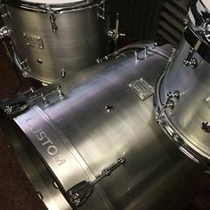 Echo Custom Drums