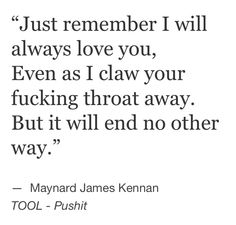 Tool - Pushit #MJK