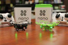 Axis Nano Drone for