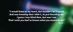 witt lowry lyrics | Tumblr Witt Lowry Lyrics, Twenty One Pilots Lyrics, Love Does Not Envy, Lyrics Tumblr, Love Bears All Things, Artist Quotes, Love Is Patient, Romantic Love, My Mood